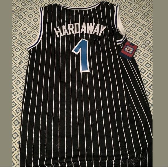 penny hardaway magic jersey